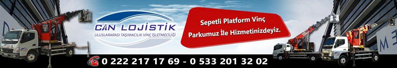 Can Kiralık Platform Eskişehir