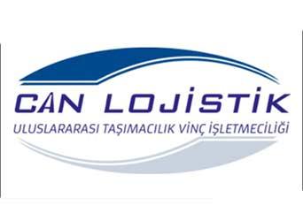 Can Lojistik Platform Kiralama