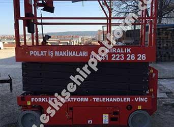 Polat Platform Eskişehir