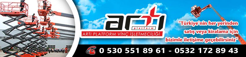Artı Platform